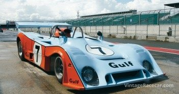 1972 Mirage M6