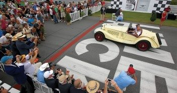 Lime Rock Best of Show 2014