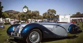 Pre-War Sports and Racing, 1938, Talbot-Lago, T150 C SS, Gwen & Tom Price