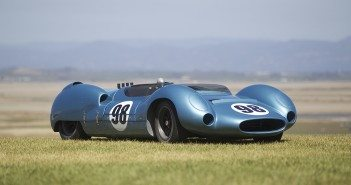 "1963 shelby Cooper-Ford ""king Cobra"""