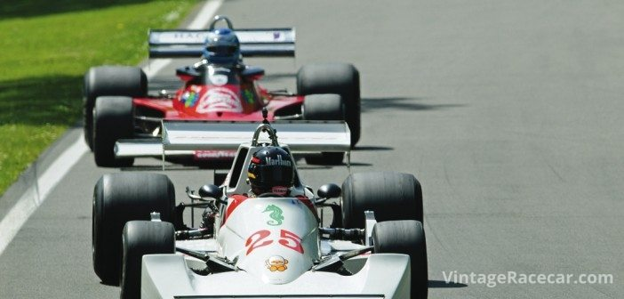 Masters Historic Brands May 2013.