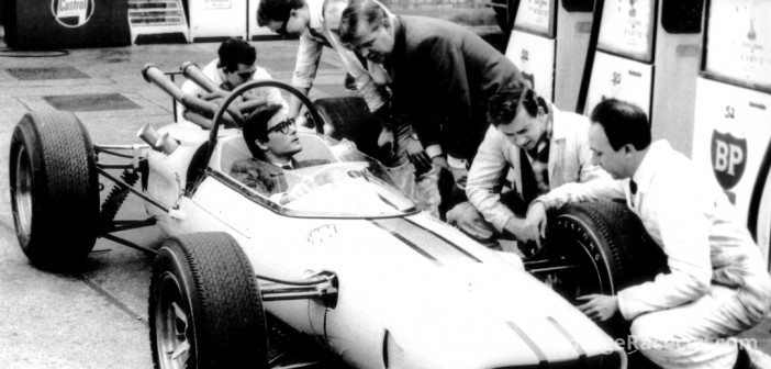 The Racing Gregory Brothers