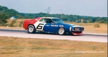 Mark Donohue, AMC Javelin