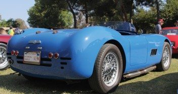 Unusual ÒTalbot-Lago  RoadsterÓ.