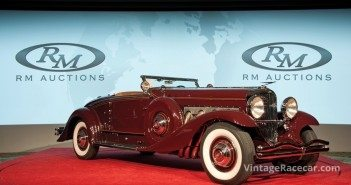 1935 Duesenberg SJ