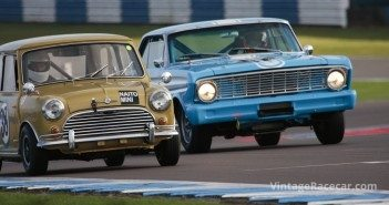 Mini and Falcon play David & Goliath!