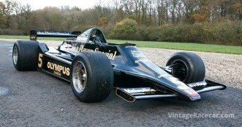 1978 Lotus 79-Cosworth
