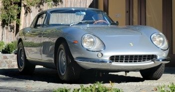 1966 Ferrari 275 GTB