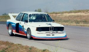 BMWfielded two teams in the USA at the time, with McLaren Engines running this car for David Hobbs and actually winning eight races over three seasons as Busby struggled to keep his together.