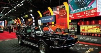 1968 Shelby GT500KR Fastback Christoffel