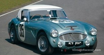 1963 Austn-Healey Sebring 3000