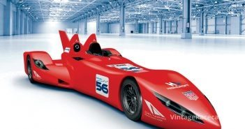 Photo: DeltaWing