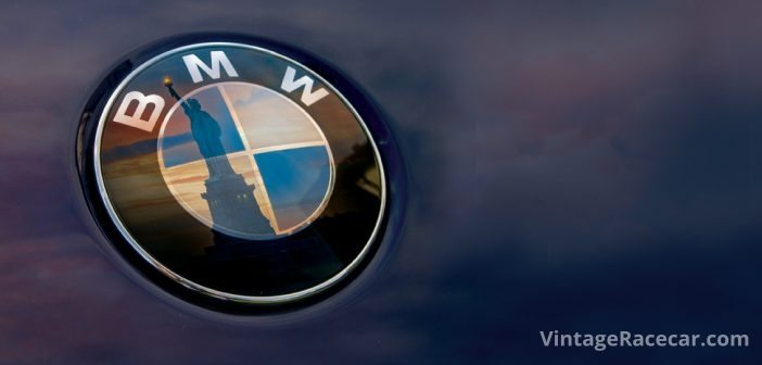 From the Egg to the Ultimate: How BMW Conquered America
