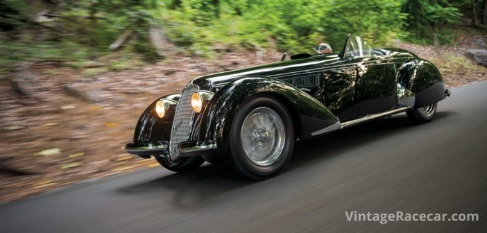 Photo: Darin Schnabel Courtesy of RM Sotheby's