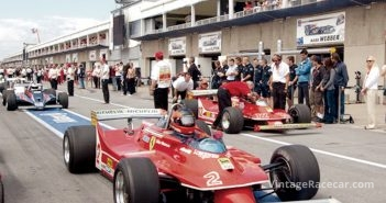 Photo: HGP: Marvin Montreal and Mtl Ferraris