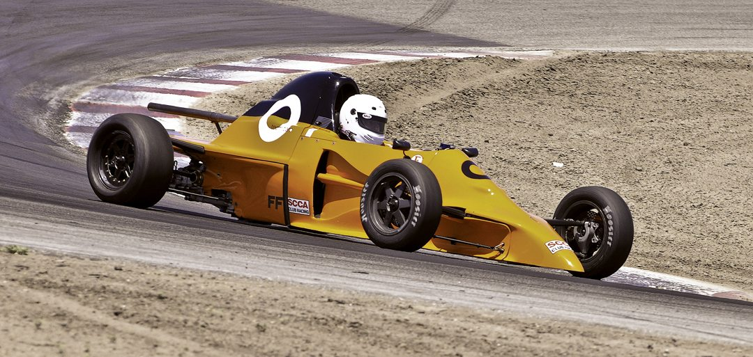 CSCC Formula Ford at 40 - Page 2 of 4 - Vintage Road & Racecar