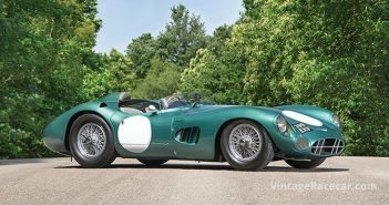 Tim Scott ©2017 Courtesy of RM Sotheby's