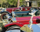 Cars on Kiawah—A Lowcountry Gathering of Interesting Automobiles