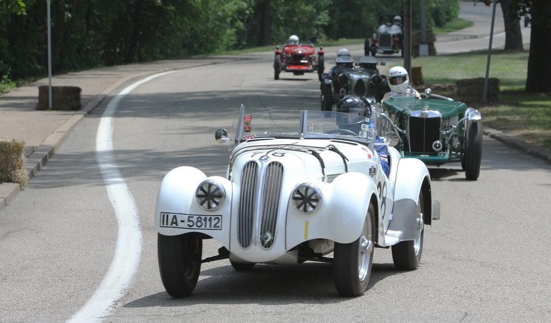 Bmw To Be Featured At Pvgp Vintage Road Amp Racecar