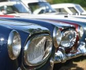 Greenwich Concours Photo Gallery