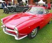 Photo Gallery London City Concours