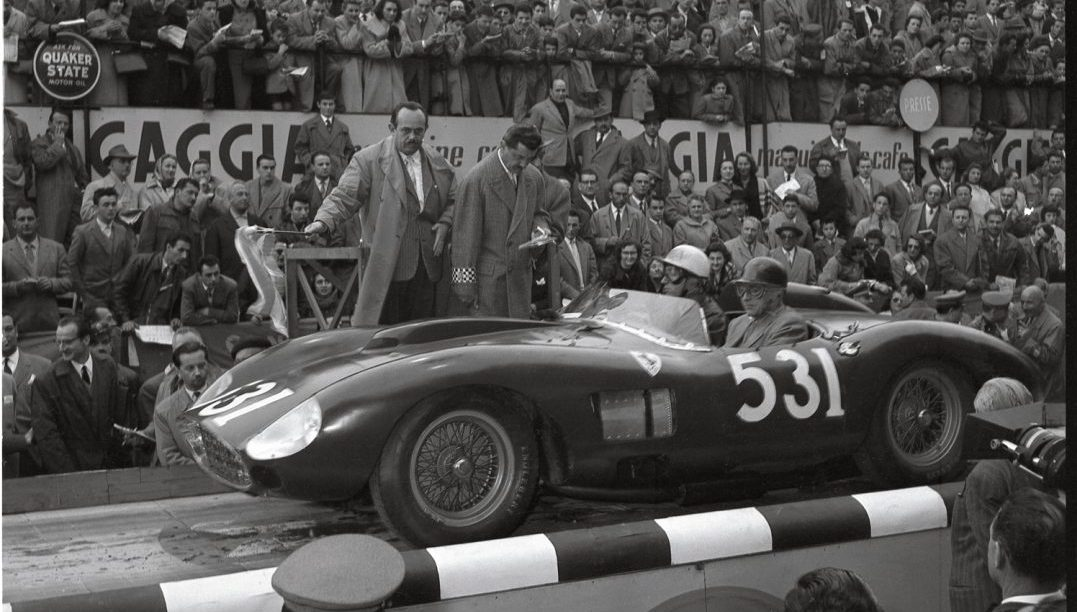 Life and Times of the Mille Miglia, Part 3