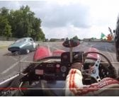 On-board Video From Le Mans Classic
