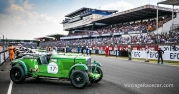 Le Mans Classic Photo Gallery