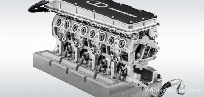 The Camshaft is Dead…Long Live the Camshaft
