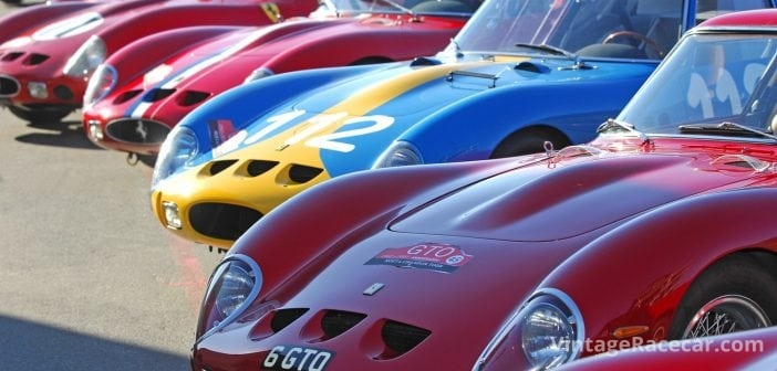 Where have all the GTOs gone?