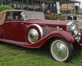 Radnor Hunt Concours d'Elegance Photo Gallery