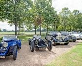 Hampton Court Concours of Elegance Photo Gallery