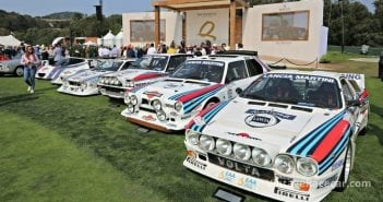 The Quail Motorsports Gathering Photo Gallery