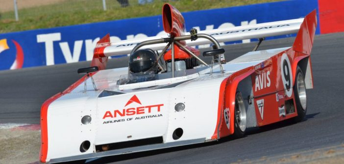 Winton Festival of Speed Photo Gallery