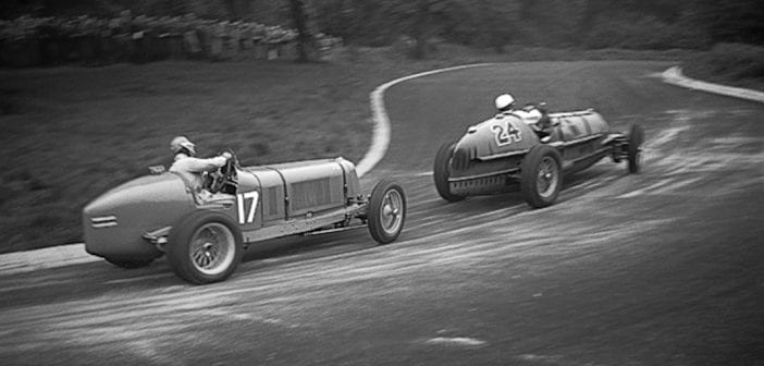Sydenham Trophy Race, Crystal Palace, May 20, 1939
