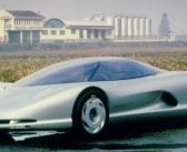Has Innovative Sports Car Design Reached a Zenith?