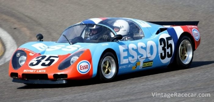 Nogaro Classic Festival Photo Gallery