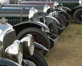 Keels & Wheels to Feature Bentley, Lamborghini and Shelby