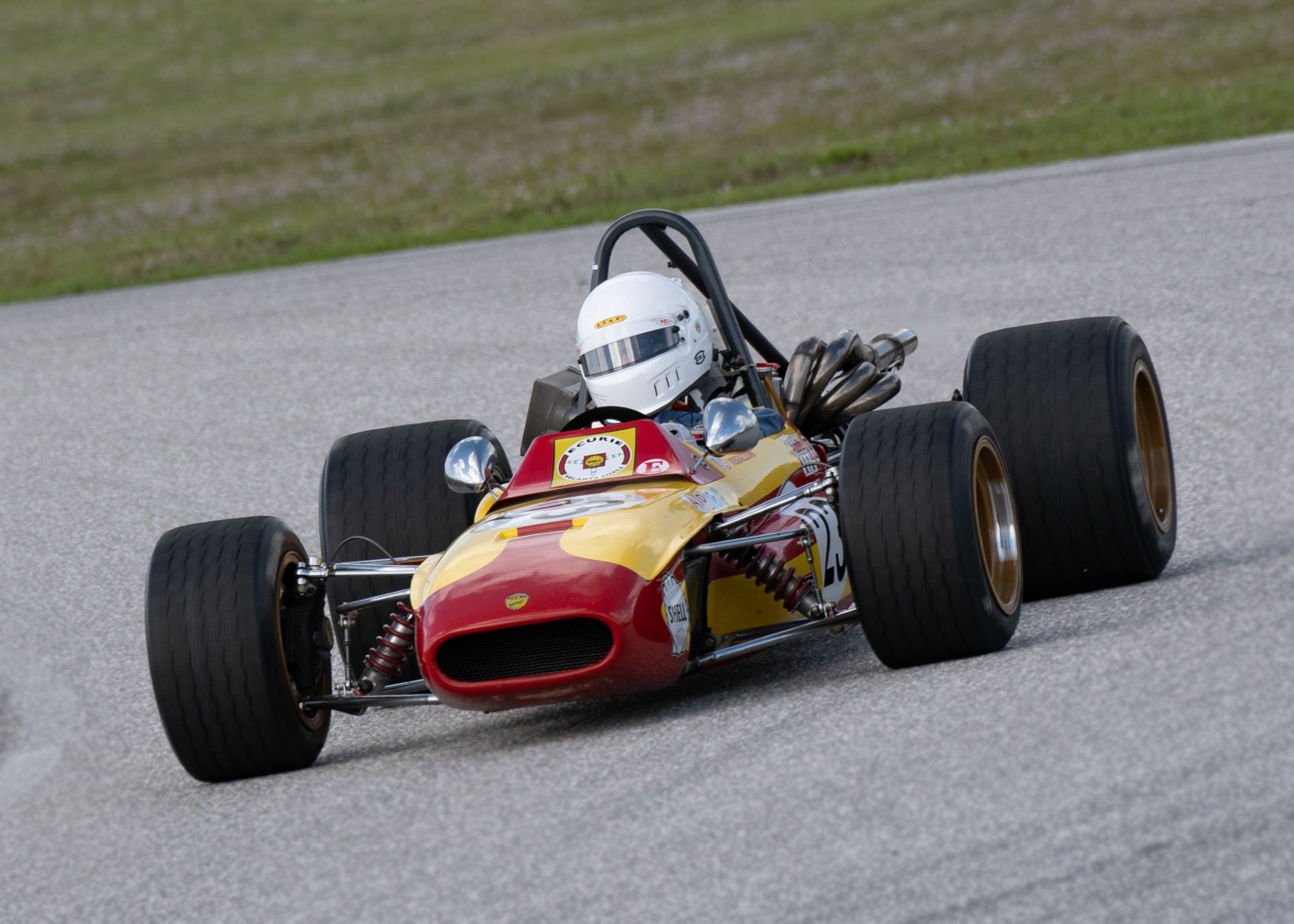 Brian Redmans Targa 66 - Feb 22nd-24th 2019