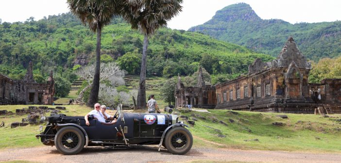 The Indochina Road Classic