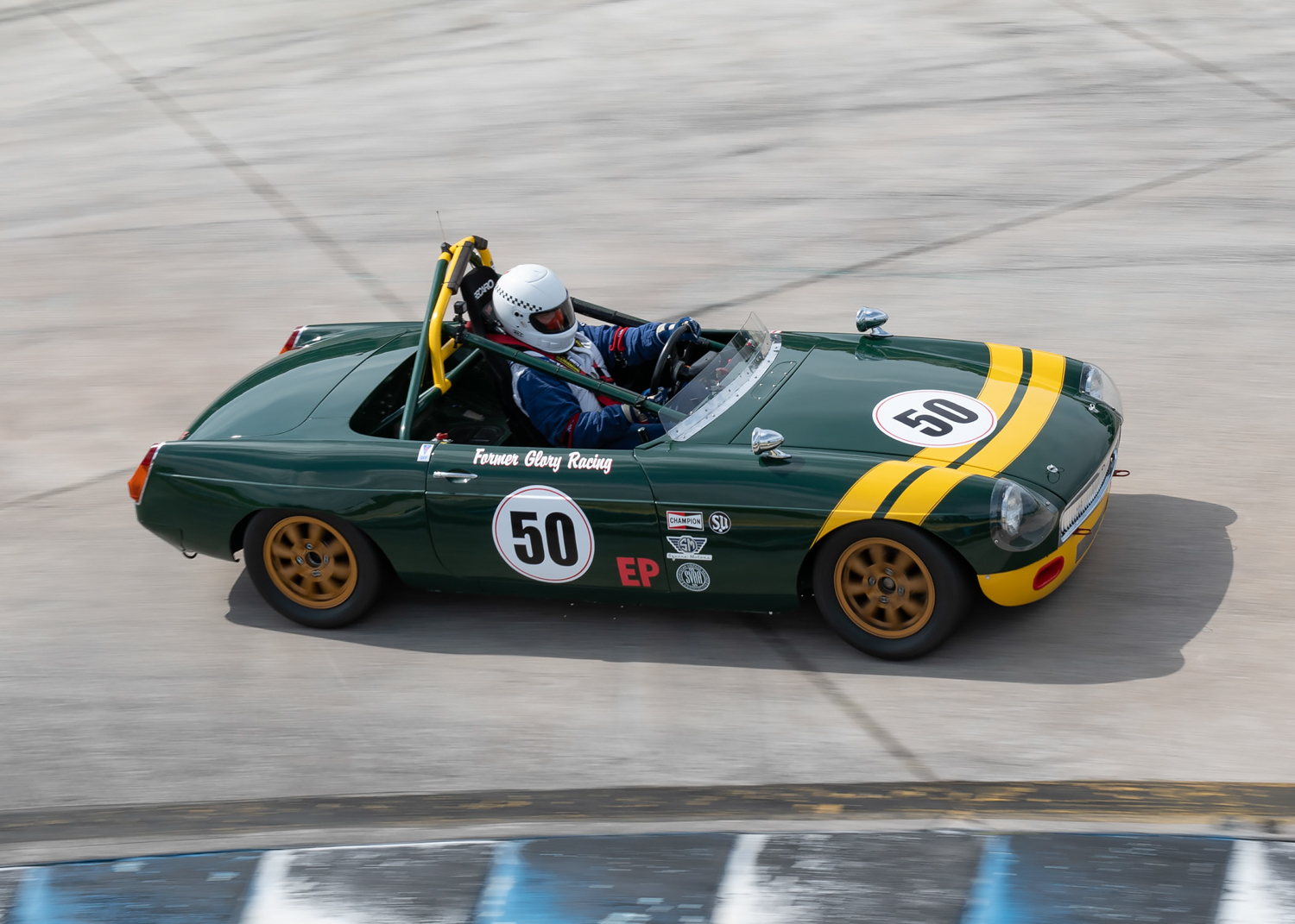 SVRA Sebring Vintage Classic- March 1st-3rd 2019