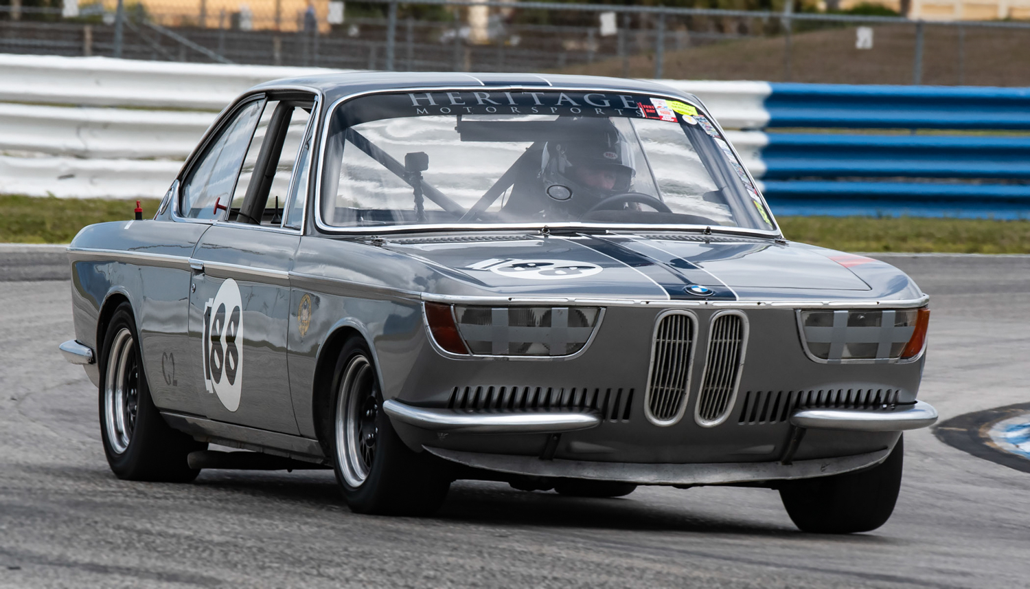 HSR Spring Fling-Sebring