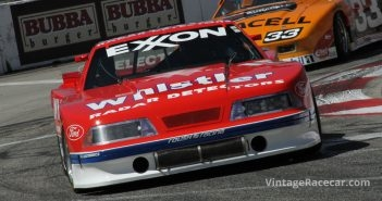 # 15 - 1991 Ford Mustang - Chris Lienenberg Craig R. Edwards