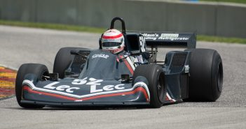 23 JULY: The Weathertech International Challenge at Road America in Elkhart Lake, WI. Fred Sickler