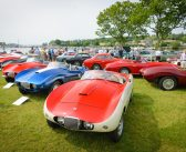 Greenwich Concours d'Elegance Photo Gallery