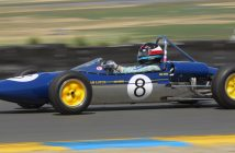 Wine Country Classic 2009 Infineon Raceway Jim Williams Photo 2009