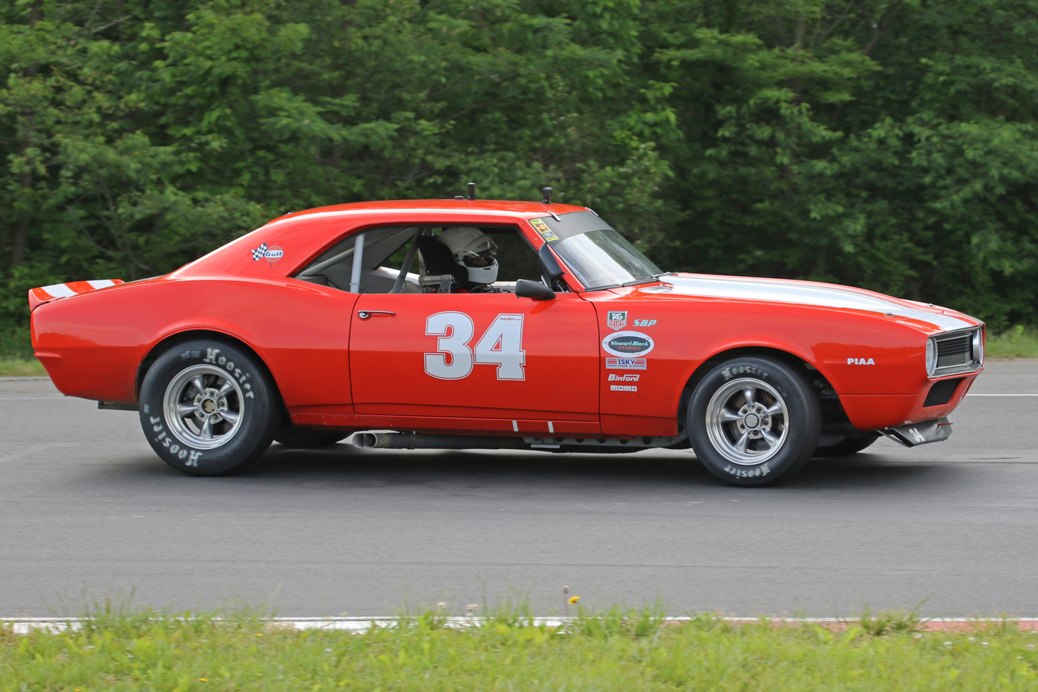 "2019 Jefferson 500 - Summit Point, WV - VRG - May 16-19, 2019 M. M. ""Mike"" Matune Jr."