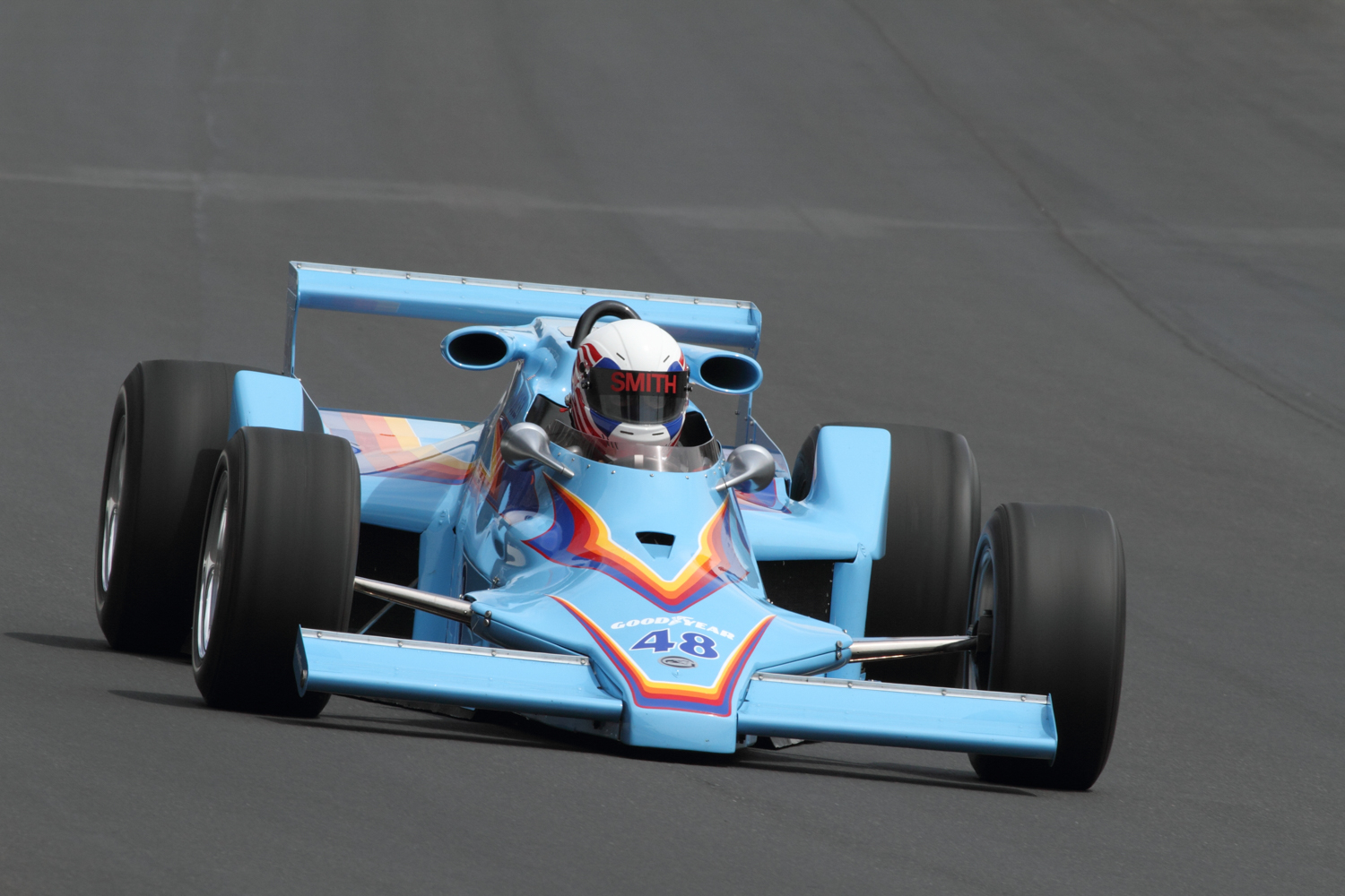 2019 Indy 500, Legends Day 5/25/19 Eric Drumwright