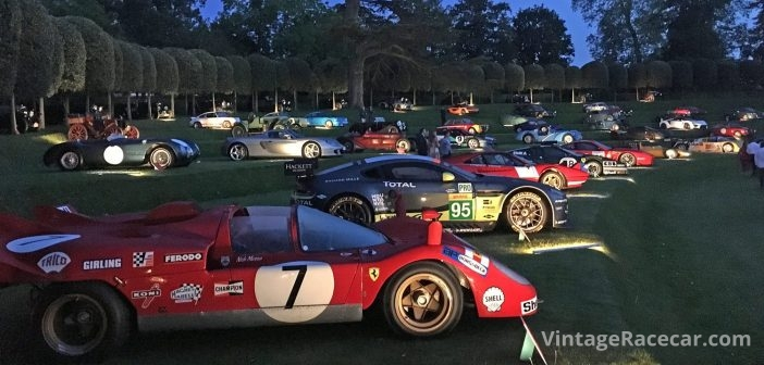 Heveningham Concours & Tour Subscriber Photo Gallery