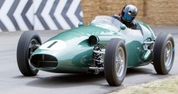 Goodwood Festival Subscriber Photo Gallery